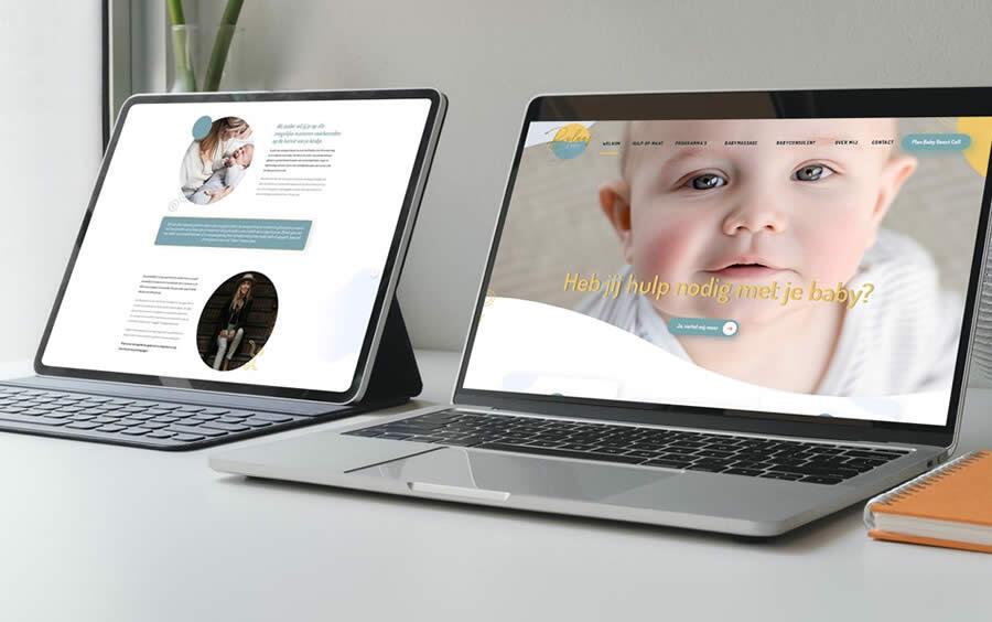 maatwerk webdesign