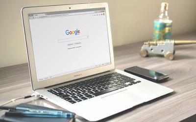 zoekwoorden in Google