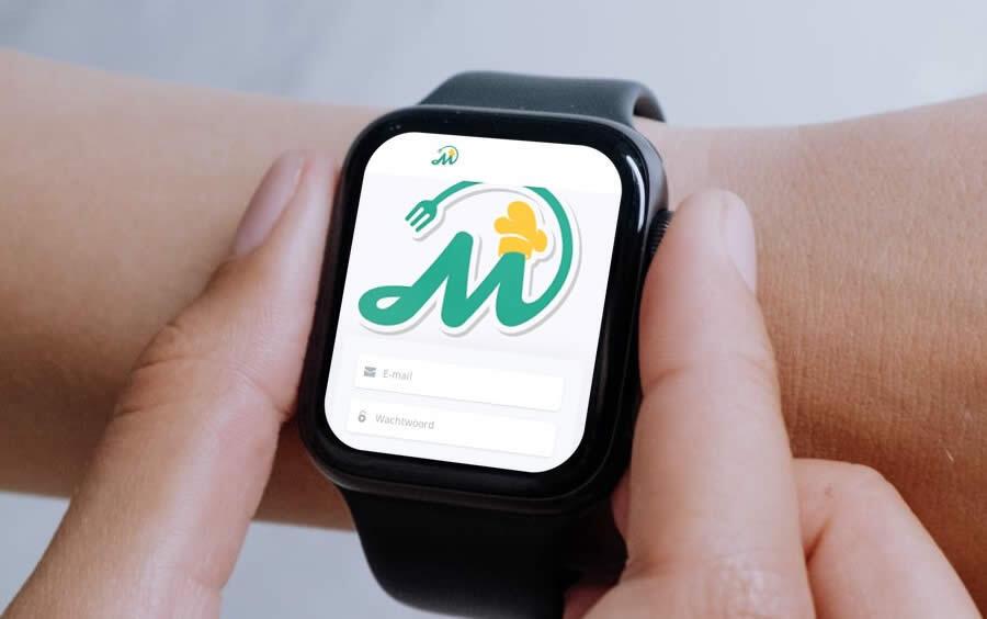 ook geschikt voor smartwatch